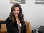 نانسى عجرم: لا بد أن يكون للفنان دور اجتماعى وخيرى لأنه مؤثر فى جمهوره