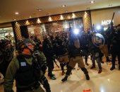 إدنات أمريكية كندية بريطانية أسترالية لاعتقال نشطاء بهونج كونج