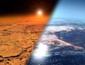 ظاهرة الشفق القطبى على المريخ تكشف أسرار الغلاف الجوى للكوكب