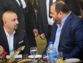 عرض فيلم العنكبوت للنجمين أحمد السقا ومنى زكى أغسطس المقبل