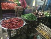 أسعار الخضروات اليوم.. انخفاض الفاصوليا والطماطم تبدأ بـ1.5جنيه