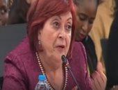 مسئولة بحكومة مالطا: الرئيس السيسى أعطى الشباب فرصة لخلق تغيير إيجابى