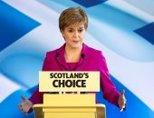 رئيسة وزراء اسكتلندا: لن نجرى استفتاء الاستقلال عن بريطانيا قبل التعافى من كورونا