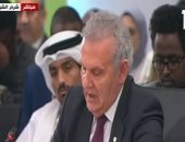 مسؤول قبرصى بمنتدى الشباب: الاتفاق التركى الليبى مخالف للقانون الدولى