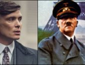 هتلر وجها لوجه مع تومى شيلبى فى الموسم الجديد من Peaky Blinders