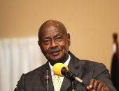 الحزب الحاكم فى أوغندا : الرئيس موسيفينى سحب أوراق ترشحه لانتخابات الرئاسة