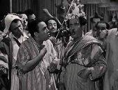 """أوبريت العقلاء.. هكذا ظهر نيرون """"حارق روما"""" في السينما المصرية"""