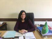 تكليف السفيرة سامية بيبرس بمهام إدارة متابعة الأزمات بالجامعة العربية