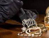 حبس عاطل بتهمة سرقة مشغولات ذهبية في الأزبكية 4 أيام