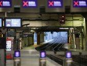 لليوم الحادى عشر على التوالى.. اضراب وسائل النقل فى فرنسا عن العمل