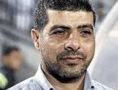 نهاية الشوط الأول.. أبو قير للأسمدة يتقدم على الحدود بهدف أحمد العش
