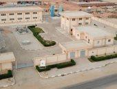 رئيس جهاز مدينة بدر يتابع أعمال تنفيذ ناد رياضى جديد على مساحة 106 آلاف متر