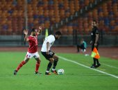 محمد حليم ينتظر نتيجة المسحة الثالثة لاستئناف التدريبات الجماعية