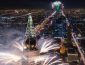 بأكثر من 100 فاعلية ترفيهية.. موسم الرياض يحطم التوقعات ويستقبل 10 ملايين زائر