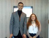 «محمد حطب» من محاربة السرطان لإلهام شباب العالم على منصة المنتدى