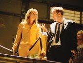 المخرج الدموى تارانتينو يعود لعالم الأكشن بجزء جديد لسلسلته الشهيرة Kill Bill