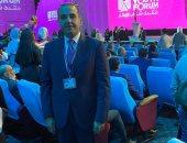 محمد المنزلاوى: منتدى الشباب أثبت صحة رؤية الرئيس للتحديات المحلية والعالمية