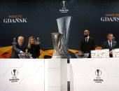 قرعة الدوري الأوروبي تضع إرسنال مع أولمبياكوس ومانشستر يونايتد ضد بروج