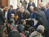 محافظ القاهرة: لا ندخر جهدا فى مساعدة الفئات الأولى بالرعاية