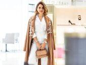 علامة أزياء سعودية تغير المفهوم التقليدى للعباية.. صور