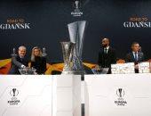 قرعة الدوري الأوروبي تضع الكبار في مواجهات متوازنة