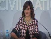 """وزيرة الهجرة تكشف تفاصيل النسخة القادمة من """"مصر تستطيع 2020"""""""