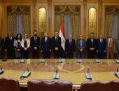 السفير البريطانى: اتفاقية معالجة المياه تعكس التزامنا بدعم التنمية فى مصر