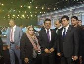 سفير اليمن بالقاهرة: منتدى الشباب منصة إبداعية تحمل رسائل سامية للعالم