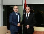 رئيس البرلمان الليبى يطالب المبعوث الدولى لدى ليبيا بإبعاد السراج