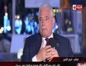 محافظ جنوب سيناء يقرر إقتطاع 20 % من راتبه وقيادات المحافظة ورؤساء المدن