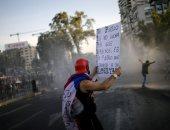 برلمان تشيلى يوافق على إجراء استفتاء حول الدستور