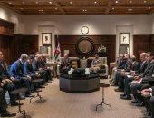 عاهل الأردن يبحث مع رئيس جمهورية أديجيا الروسية سبل التعاون
