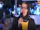 مشاركة من فلسطين بمنتدى الشباب: المنتدى يضيف لكل شخص يحضر إليه