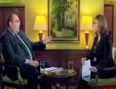 محمود محى الدين: إنشاء هيئة الرقابة المالية كانت فكرتى