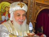 صور.. تدشين كنيسة العذراء مريم بعد تجديدها بسمالوط
