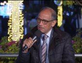 هانى عازر:  اختلاط شبابنا بالمنتدى بشباب العالم يقضى على عقدة الخواجة