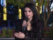 ابنة عاصى الحلانى: شرف لى الغناء على مسرح منتدى شباب العالم بشرم الشيخ