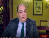 محمود محيى الدين يكشف عن مستقبله بعد مغادرة البنك الدولى