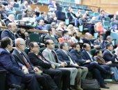 """وفد من """"طب هارفارد"""" يبدأ تدريب الأطباء المصريين ببرنامج الزمالة المصرية"""