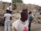 مرصد الأزهر يدين إعدام داعش 4 وقتل 34 آخرين فى هجمات متفرقة بنيجيريا