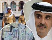 فيديو.. سجين فرنسى سابق لدى قطر يفضح انتهاكات تنظيم الحمدين فى الدوحة