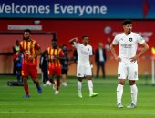 تشافى يرفض الاستقالة بعد سداسية الترجى التونسى فى كأس العالم للأندية
