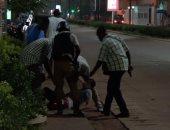 مقتل 7 أشخاص بهجوم مُسلح على قرية كانتارا فى بوركينا فاسو