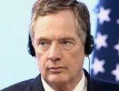 """الولايات المتحدة """"راضية جدا"""" عن سير محادثات التجارة مع بريطانيا"""