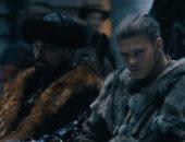 بيورن أيرونسايد وسط الأموات فى تريلر الحلقة القادمة من Vikings