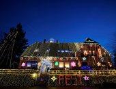 المدن الألمانية تتزين استعدادا للاحتفال بأعياد الميلاد