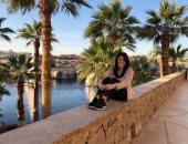 الدكتورة رانيا المشاط تبرز جمال وسحر محافظة أسوان بأثارها ونهر النيل