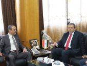 وزير القوى العاملة: المشروعات الصغيرة تسهم فى تطوير الاقتصاد المصرى