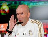 زيدان يقترب من تخطى مورينيو بقائمة أكثر الانتصارات فى تاريخ ريال مدريد