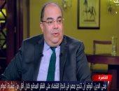 محمود محيى الدين: مصر تستطيع القضاء على الفقر فى أقل من عشر سنوات
